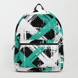 Grunge crosses Backpack
