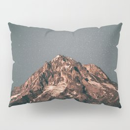 Mount Hood VI Pillow Sham