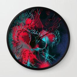 Josie Wall Clock
