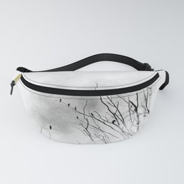 OUTSIDER Fanny Pack