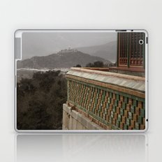 A View to a Hill Laptop & iPad Skin