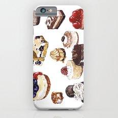 Cheesecake iPhone 6s Slim Case