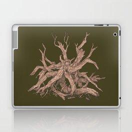 Driftwood Laptop & iPad Skin