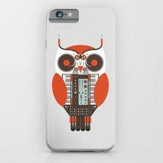 DJ Owl Slim Case iPhone 6s