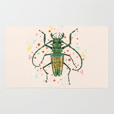 Insect V Rug