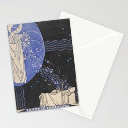 Letzter Wunsh Franz Wacik Stationery Cards
