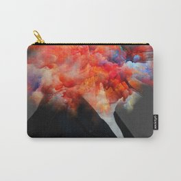 Overthinking Mind Carry-All Pouch