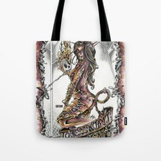 To Hell With It Tote Bag