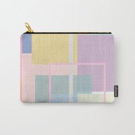 Colours07 Pantone color palettes Carry-All Pouch