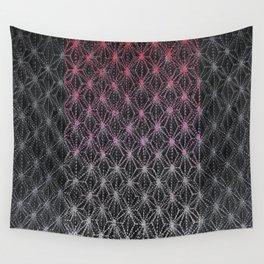 Sashiko 2 Wall Tapestry