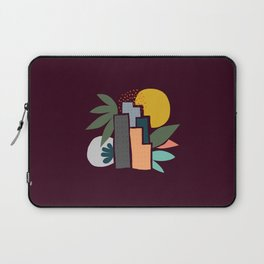 Sunrise City Laptop Sleeve