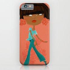 Diva Slim Case iPhone 6s