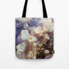 Crystal Magic Tote Bag