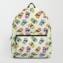 cupcake kitty Backpack