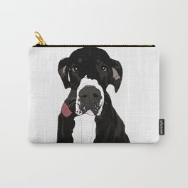 Great Dane Cutie Carry-All Pouch