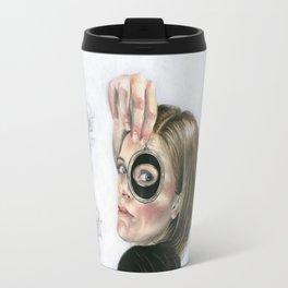 Lover's Eye Travel Mug