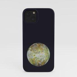 Portrait of Io 2 iPhone Case