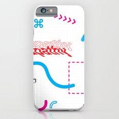 apathy Slim Case iPhone 6s