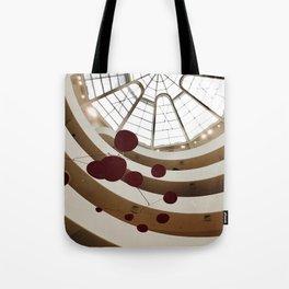 Thank You, Frank Lloyd Wright Tote Bag