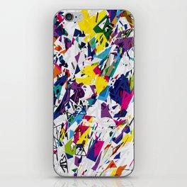Explosion - 12 iPhone Skin