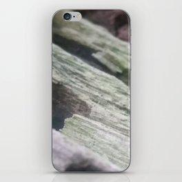 Holes iPhone Skin
