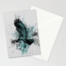 HAWK DIVE Stationery Cards
