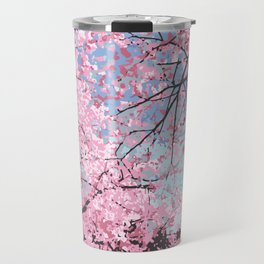 High Park Bloom Travel Mug