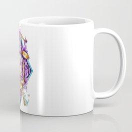 Famine Horsemen Coffee Mug