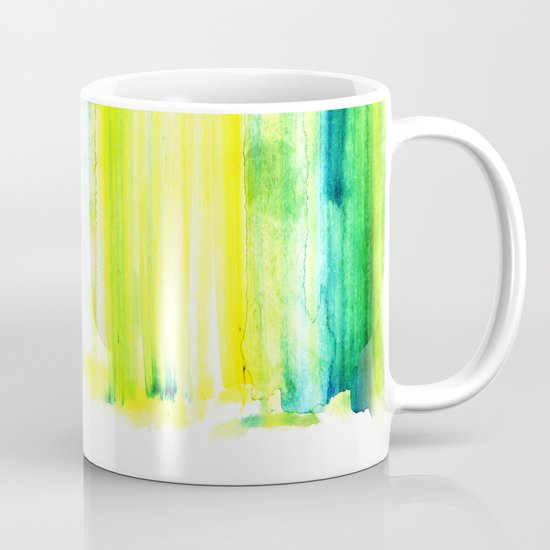 Swimming Upstream Mug