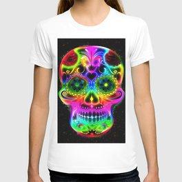 Skull20151213 T-shirt