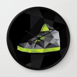 Cubist Osiris Bronx Wall Clock
