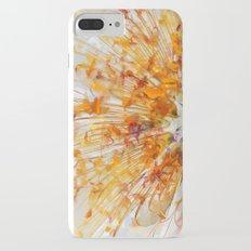 Autumn Leaf Fall Slim Case iPhone 7 Plus
