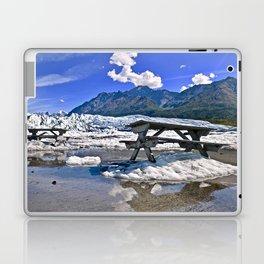 Frozen Picnic Laptop & iPad Skin