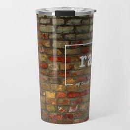 rapport brick Travel Mug