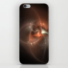Shuriken iPhone & iPod Skin