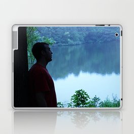 Soul Searching Reflections Laptop & iPad Skin
