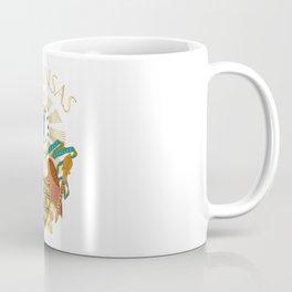 Arkansas seal Coffee Mug