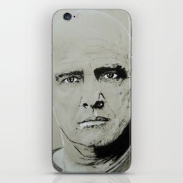 Marlon Brando iPhone Skin