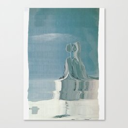 Mountain 3 Canvas Print