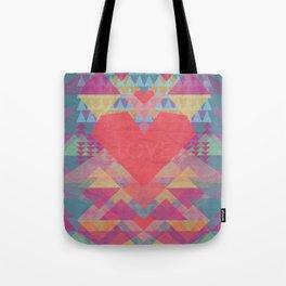 Love Me Lots Tote Bag