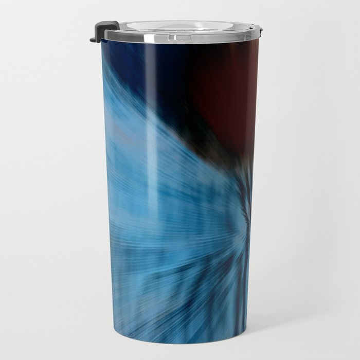 H²O to strike Travel Mug