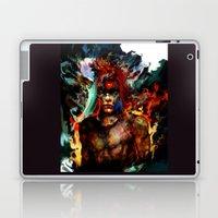 indian spirit Laptop & iPad Skin