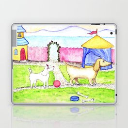 Do you want to play Laptop & iPad Skin