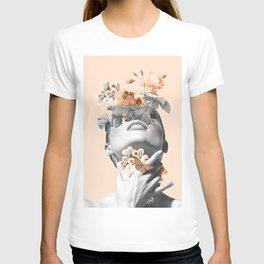 Inner beauty 4 T-shirt