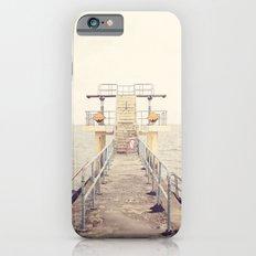 Diving Board iPhone 6s Slim Case