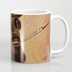 Django - Our newest troll Coffee Mug
