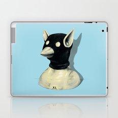 Bandit Hat Laptop & iPad Skin