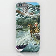 Experiment am Berg 16 Slim Case iPhone 6s