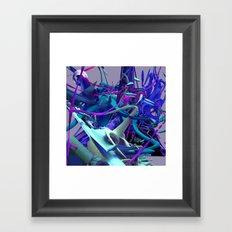 fgwwwxct Framed Art Print