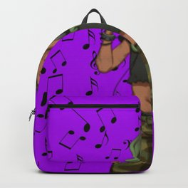 Dream Daddy: Pablo Backpack